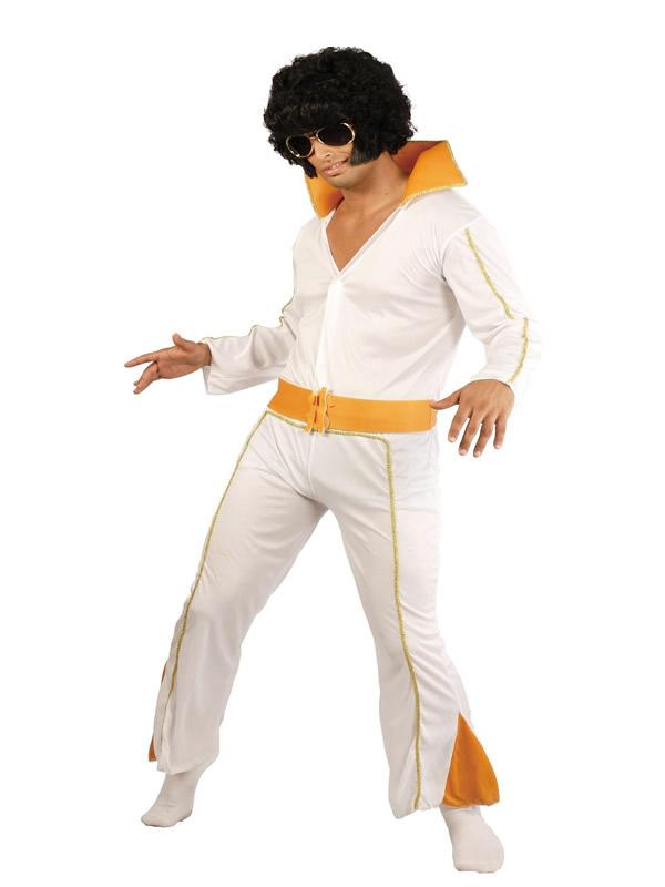 disfraz de elvis rey del rock hombre 80116 - Ideas de disfraces para festivales y conciertos