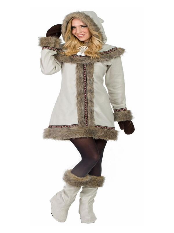 4a8971321 disfraz de esquimal para mujer, comprar barato | DisfracesMimo