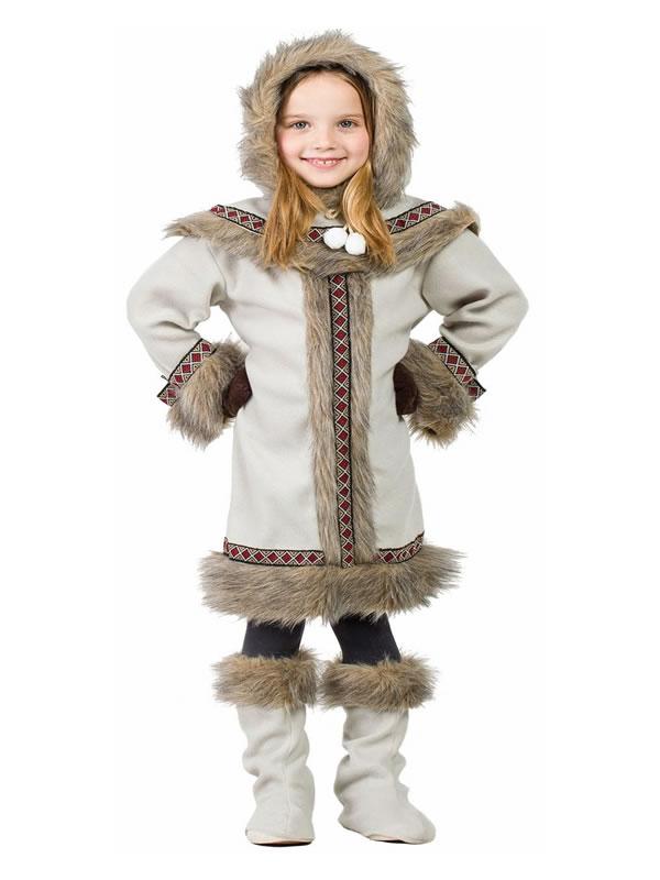 60c39b678 disfraz de esquimal para niña, comprar barato | DisfracesMimo