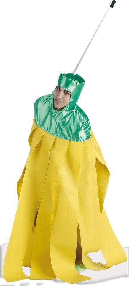 disfraz de fregona divertida hombre adulto talla ml pr91554 - Los Disfraces Mas Graciosos y Adorables