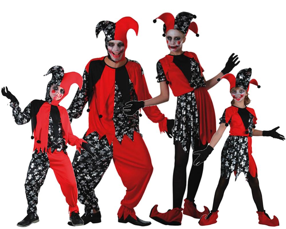 disfraces para grupos en halloween