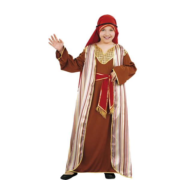 disfraz de hebrea para nina varias tallas egl00296 - Tu Belén Viviente para Navidad