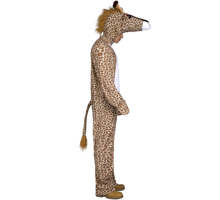 disfraz de jirafa para adultos 4