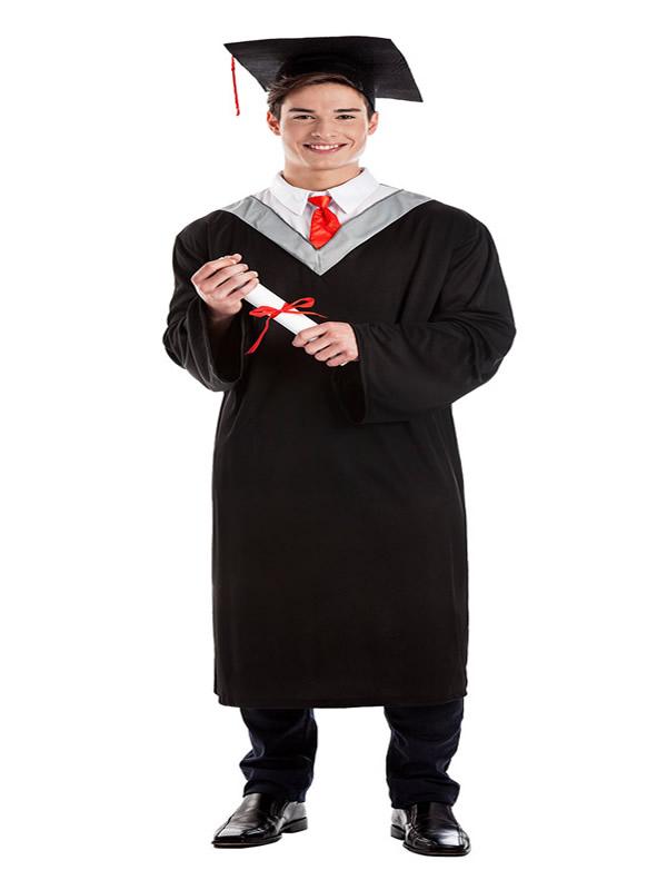 disfraz de licenciado para adulto