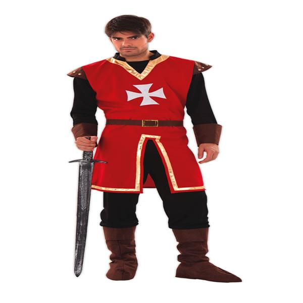 disfraz de marques de malta hombre talla ml egl01323 - Las mejores ideas en Disfraces Medievales para Hombre