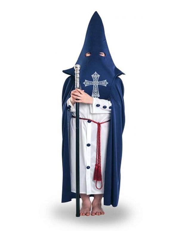 disfraz de nazareno para niño