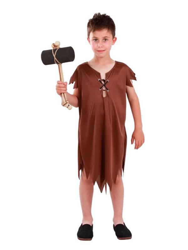 disfraz de pablo marmol niño