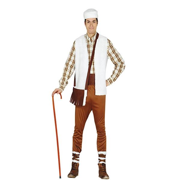 disfraz de pastor barato hombre adulto egl42350 - Disfraces para tus fiestas navideñas