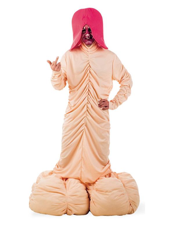 disfraz de pene para despedidas hombre
