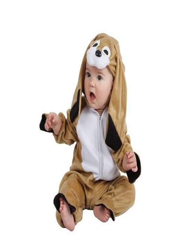 disfraz de perro para bebe