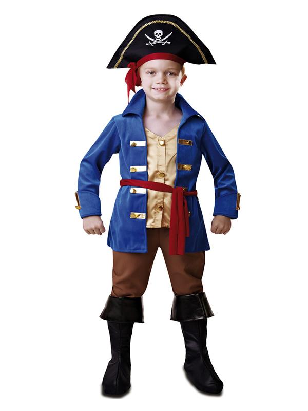 disfraz de pirata jake para nino mom53835 0 - Ideas para disfrazarse de Disfraces en Pareja Infantiles