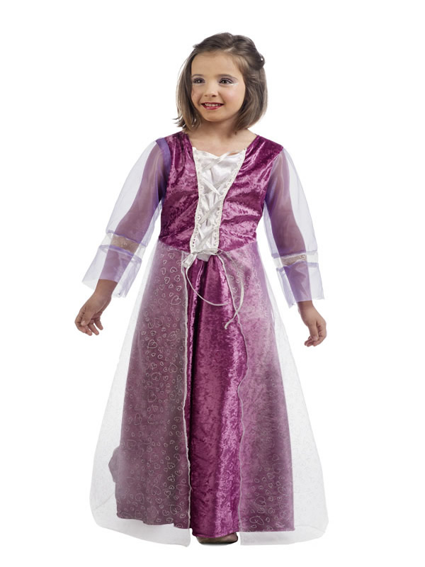 disfraz de princesa aurora para niña, comprar barato   DisfracesMimo