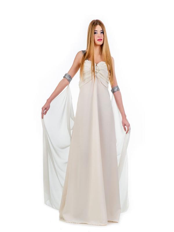 disfraz de princesa daenerys siete reinos mujer MA352 - Grandes ideas de disfraces de parejas para el carnaval.