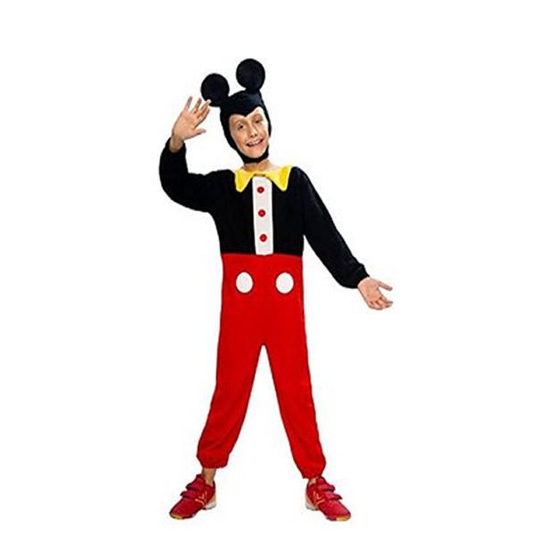 disfraz de ratoncinto mickey nino egl03770 - Ideas de los mejores disfraces disney infantiles
