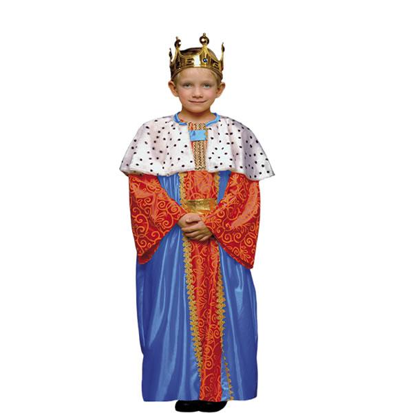 disfraz de rey mago baltasar nio comprar barato  DisfracesMimo