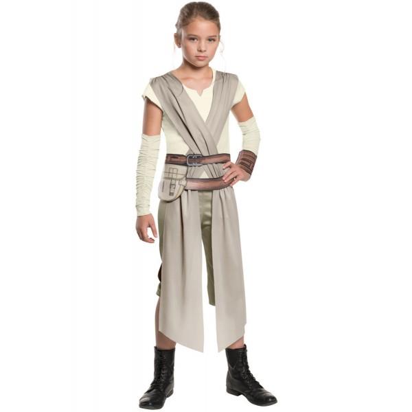 disfraz de rey star wars episodio 7 classic niña