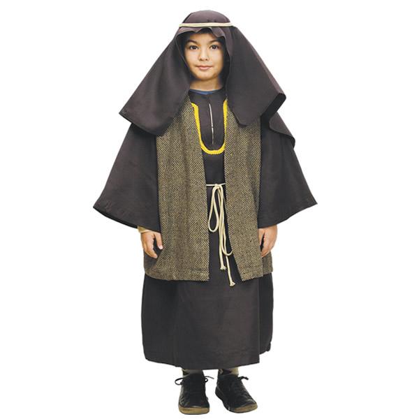 disfraz de san jose barato para niño