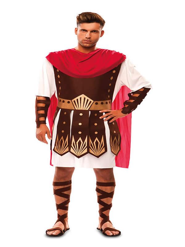 disfraz de soldado romano hombre