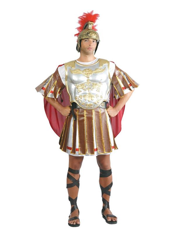 disfraz de soldado romano para hombre gui80039 - Los Mejores Disfraces de Romanos para hombre