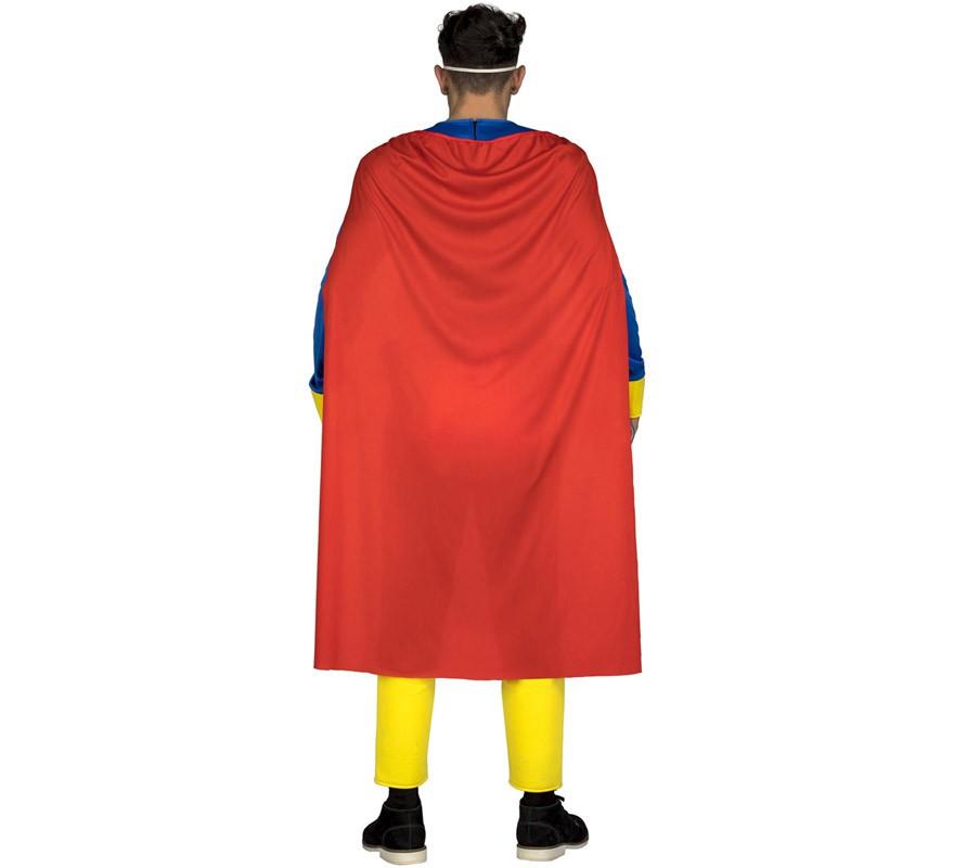 disfraz de super birra para hombre