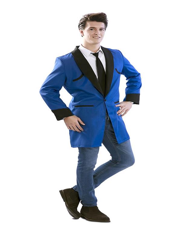 disfraz de teddy boy año 50 para hombre