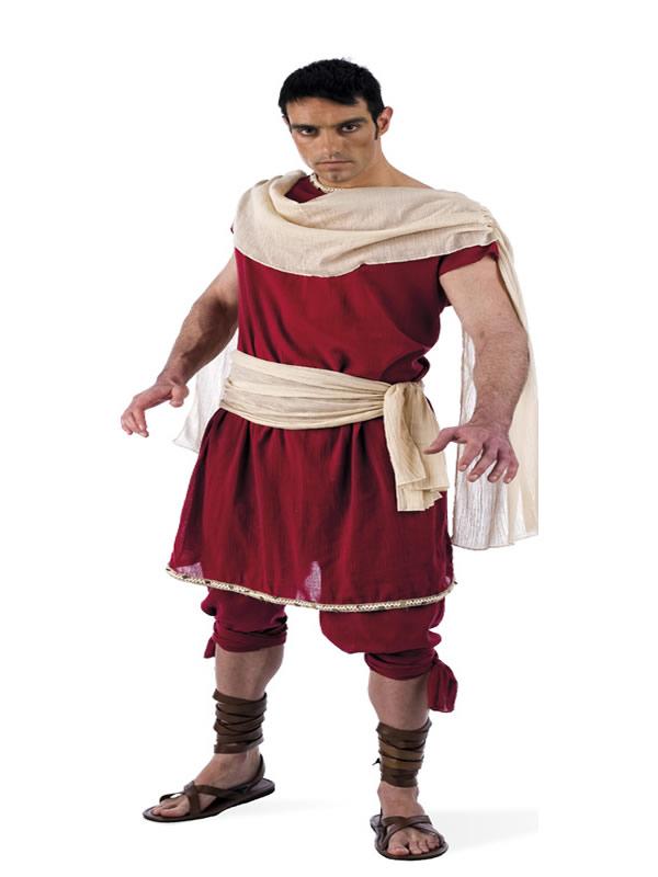 disfraz de theon de alejandria hombre