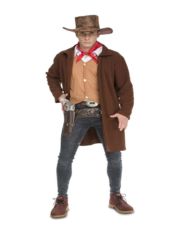 disfraz de vaquero cowboy para hombre