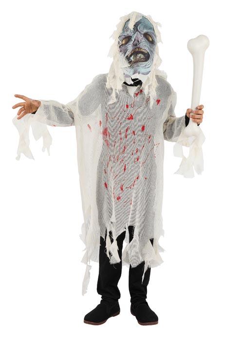 disfraz de niño zombie barato