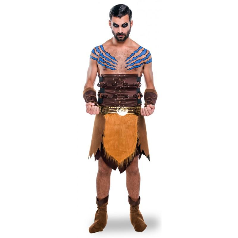 disfraz driagos juego de tronos hombre