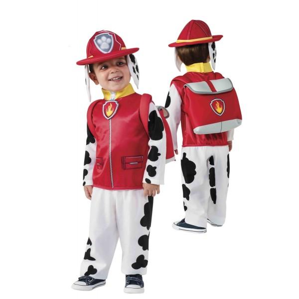disfraz marshall patrulla canina para nino varias tallas fu13373 - Ideas para el mejor regalo de Navidad para los peques de la casa.