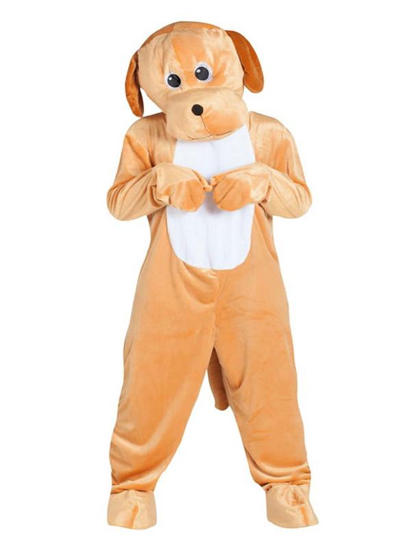 disfraz mascota perro para hombre