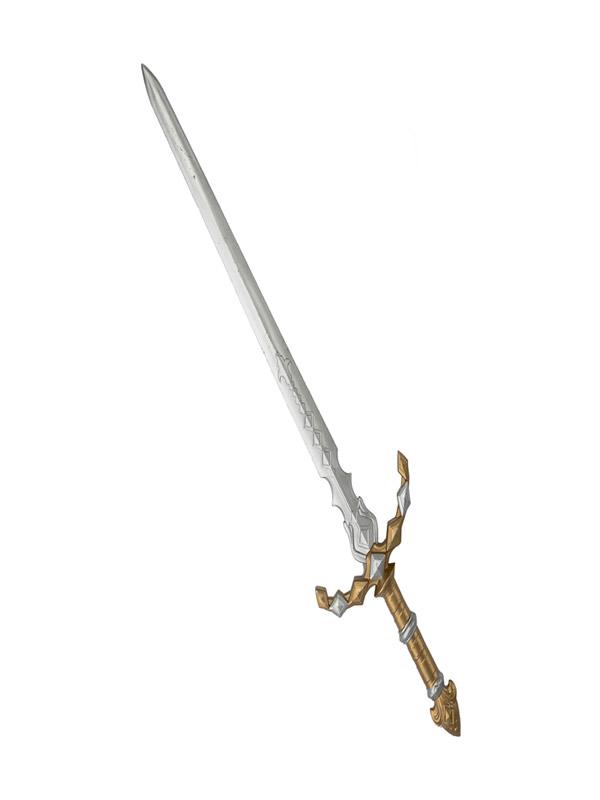 espada de caballero medieval 81 cm