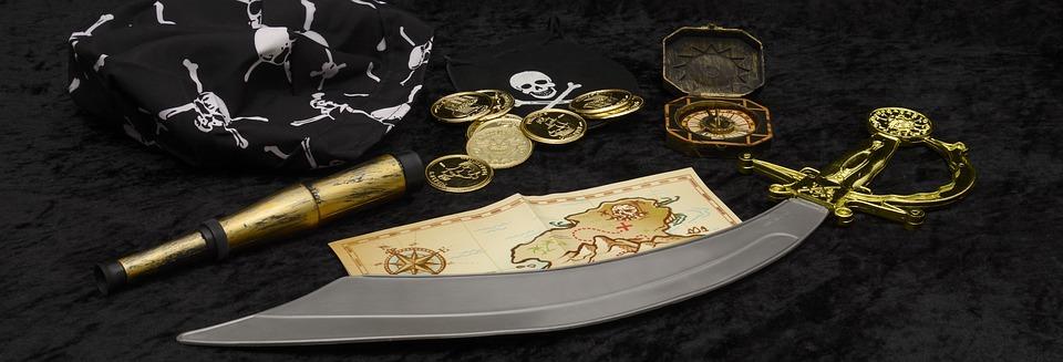 imagen principal de fiesta pirata