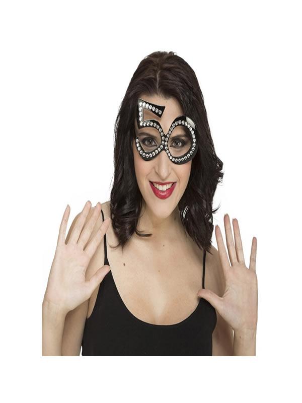 gafas del numero 50