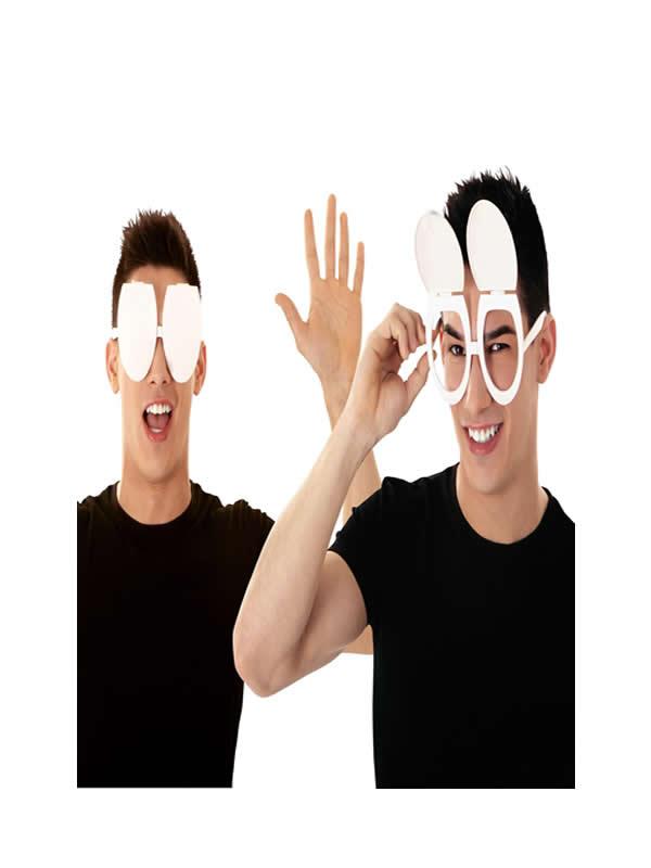 gafas inodoro divertidas