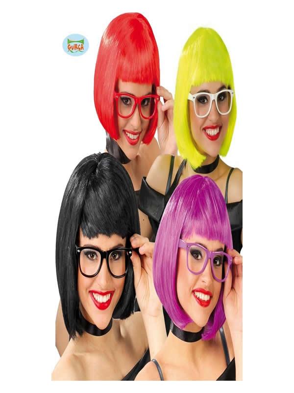 gafas sin cristales colores surtidos