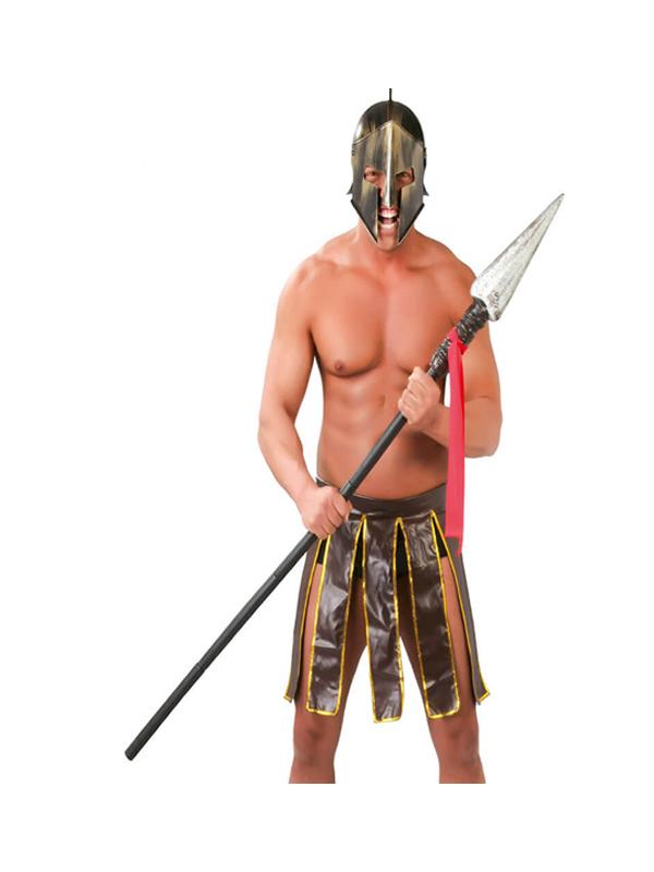 lanza de espartano 150 cm desmontable