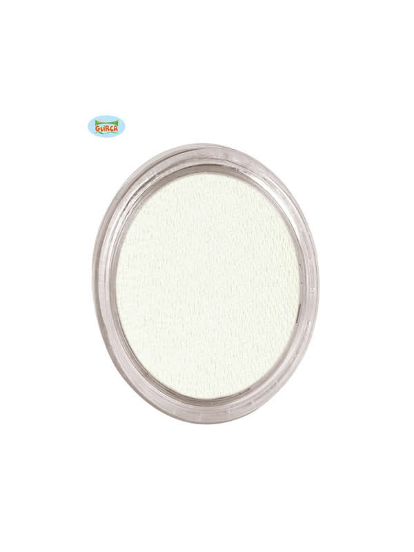maquillaje blanco al agua 15grs