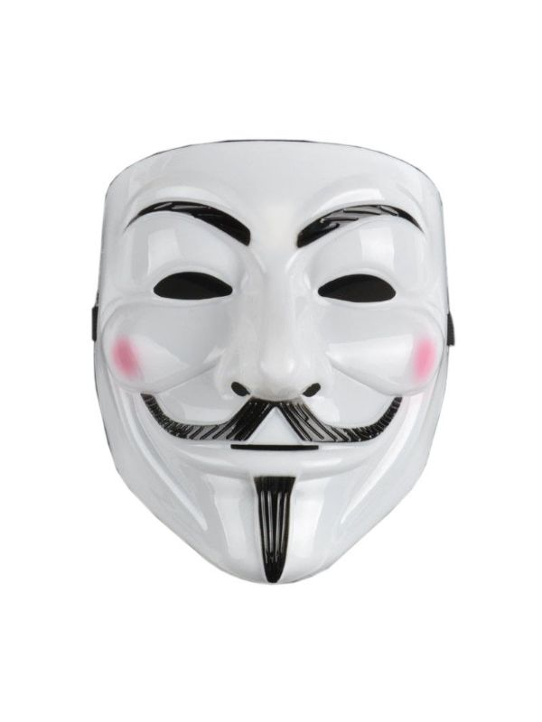 mascara anonymous v de vendetta