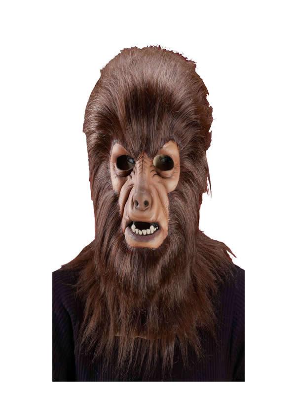 mascara de el hombre lobo universal studios adulto