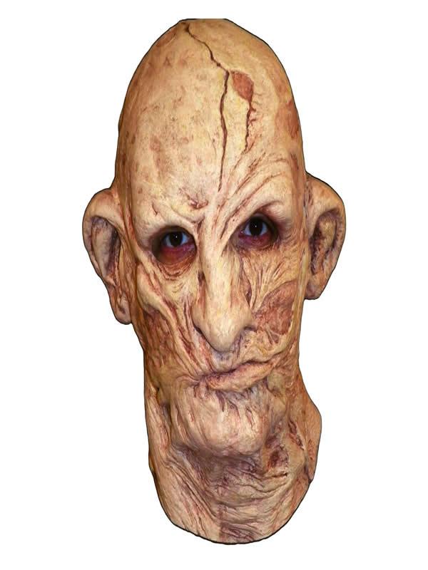 mascara tiny firefly casa de los 1000 cadaveres latex hombre