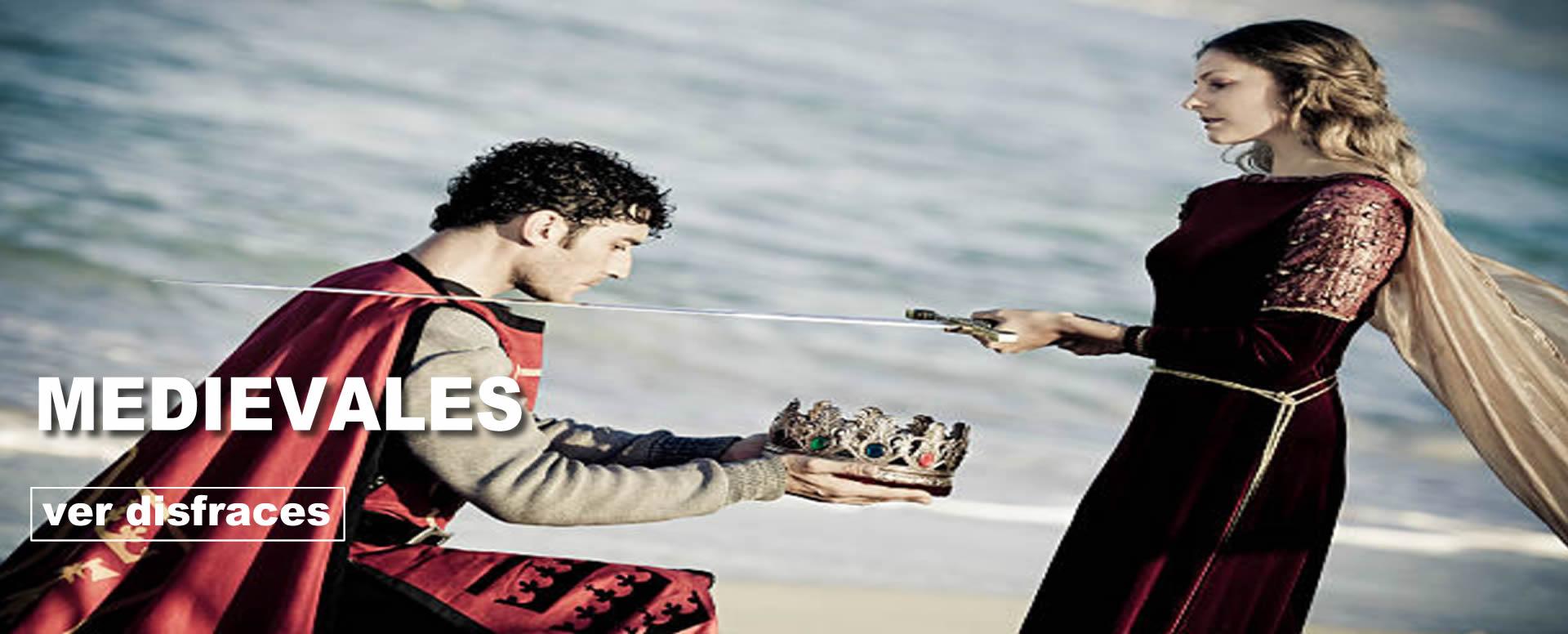 imagen principal de guerreros y arabes