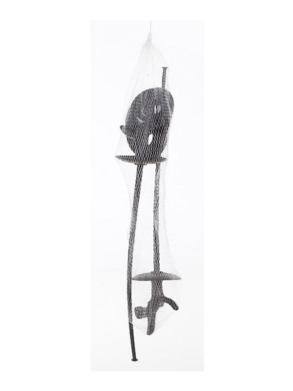 set zorro 2 espadas y antifaz