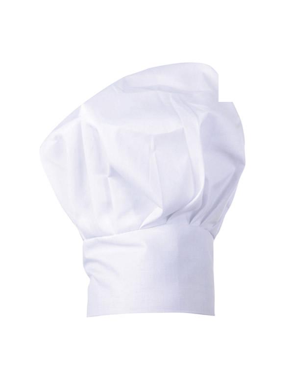 sombrero de cocinero para adultos