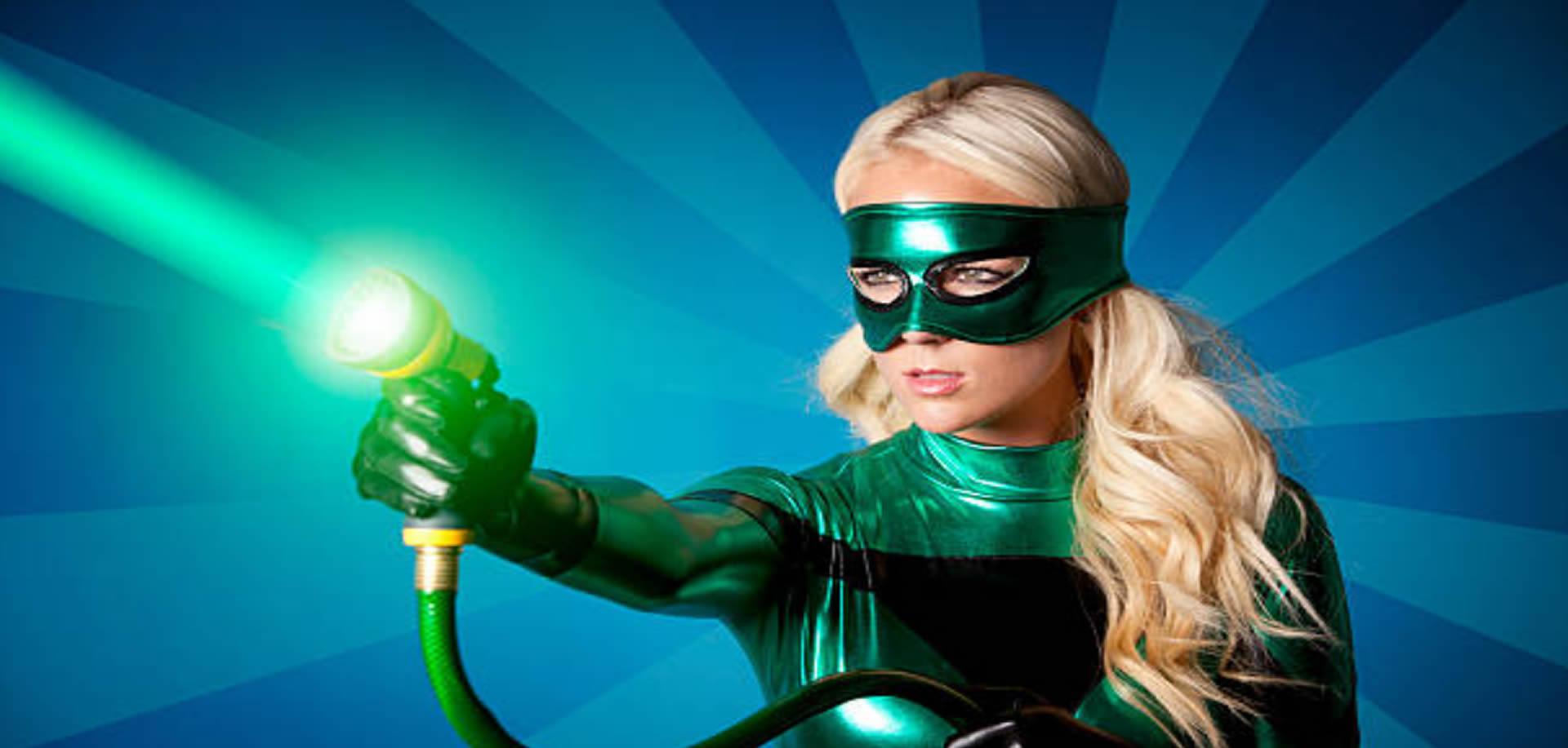 imagen principal de superman