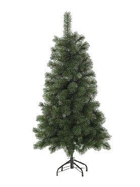 arbol de navidad helsinki 150 cms pie metal