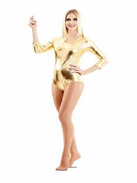 body color oro adulto