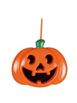 calabaza de pared 24 x 20 cms