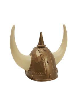 casco de vikingo para adultos
