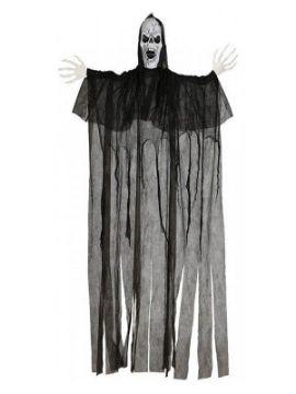 colgante esqueleto 150 cms halloween